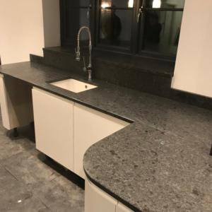 Steel Grey Caress Granite 4