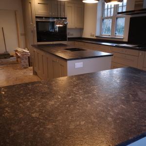 Steel Grey Skintouch Granite 3