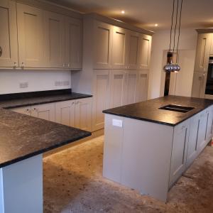 Steel Grey Skintouch Granite 4