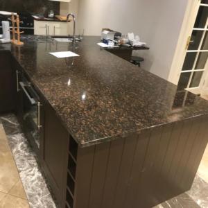 Tan Brown Granite 3