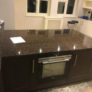 Tan Brown Granite 4