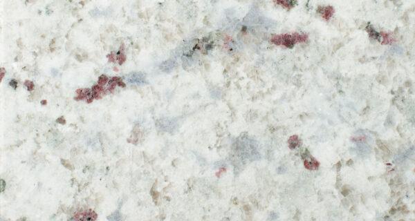 granite colonail white