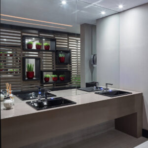 silestone unsui installment