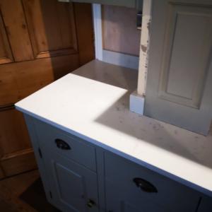 Unistone Carrara Venatino Quartz